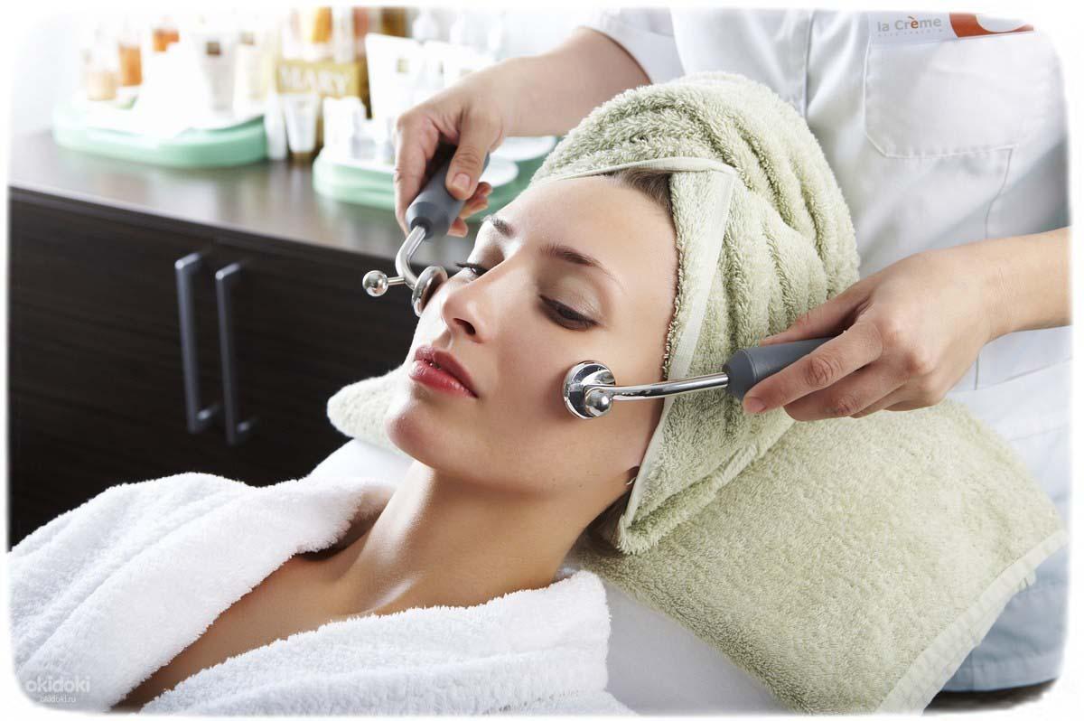 косметологические процедуры для женщин