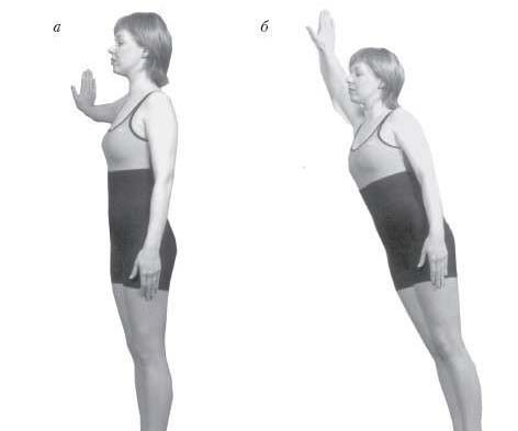 упражнение циферблат