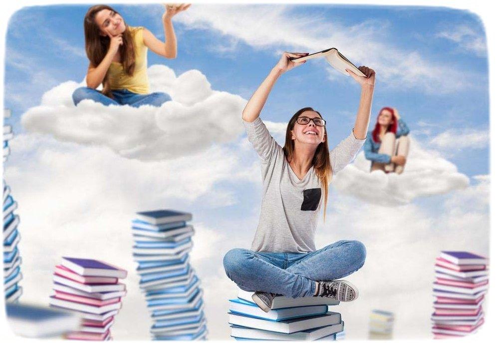 профессиональная самореализация молодежи